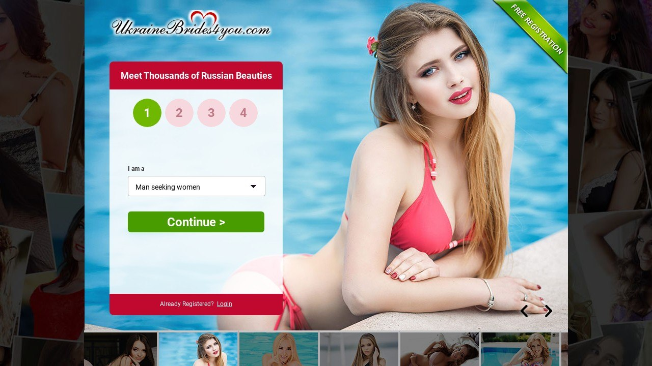 UkraineBrides4you Review Post Thumbnail